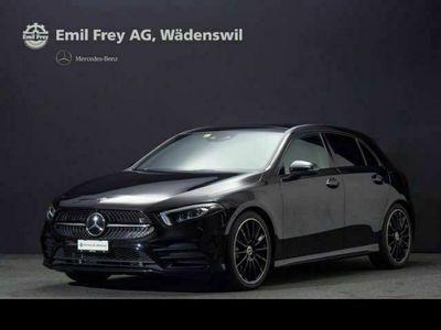 gebraucht Mercedes A250 A-Klasse4MATIC AMG Line
