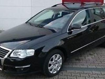 gebraucht VW Passat 1 4 TSI EcoFuel Comfortl. Navi AHK PDC