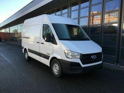gebraucht Hyundai H 350 Van 3670 2.5 CRDI Origo