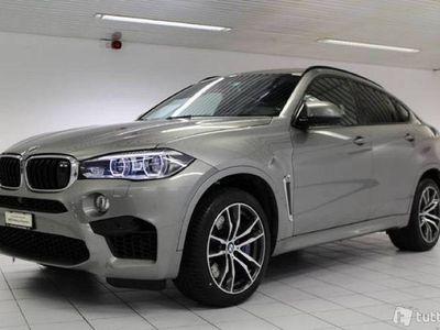 gebraucht BMW X6 M