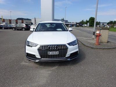 gebraucht Audi A4 Allroad 3.0 TDI quattr