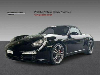 gebraucht Porsche Boxster S (987)