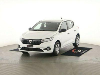 gebraucht Dacia Sandero 1.0 TCe Essential