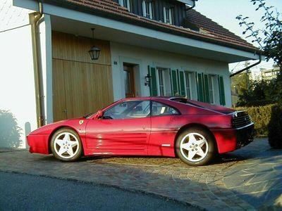 gebraucht Ferrari 348 348 GTSGTS
