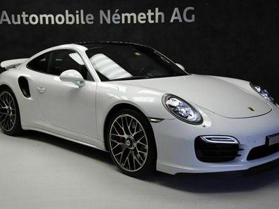 gebraucht Porsche 911 Turbo 911 Top gepflegtermit Garantie