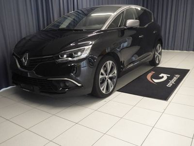 gebraucht Renault Scénic 1.3 TCe 160 Intens