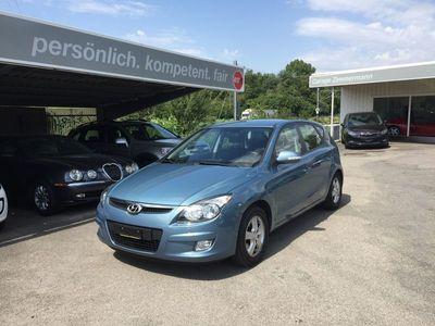 gebraucht Hyundai i30 1.6 Swiss Plus Edition