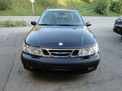 gebraucht Saab 9-5 3.0 V6 LPT Griffin