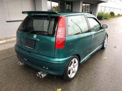 gebraucht Fiat Punto GT
