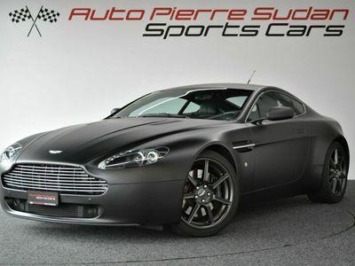 gebraucht Aston Martin V8 Vantage 4.3