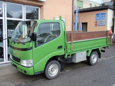gebraucht Toyota Dyna 100 2.5 D-4D