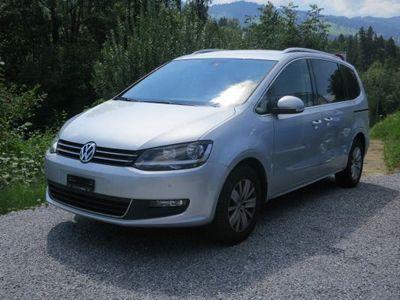 gebraucht VW Sharan 2.0TDI BMT Comfort