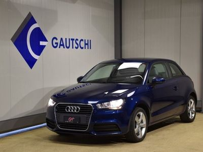 gebraucht Audi A1 1.4 TFSI Attraction S-tronic