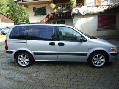 gebraucht Opel Sintra 2.2i 16V GLS