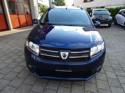 gebraucht Dacia Logan MCV 0.9 Lauréate