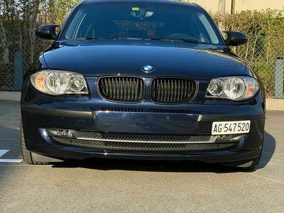 gebraucht BMW 118 1er i e87 (2008)