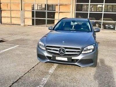 gebraucht Mercedes C200 CLA-Klasse Mercedes classed
