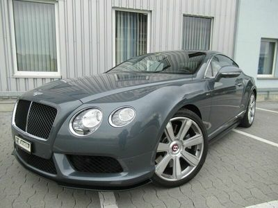 gebraucht Bentley Continental GT V8S