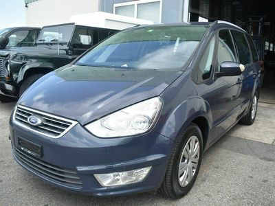 gebraucht Ford Galaxy 1.6 SCTi Carving