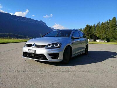 gebraucht VW Golf VII R mit ABT Tuning Packet