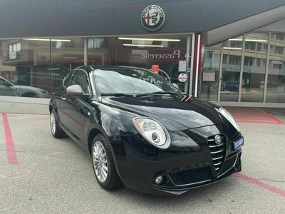 gebraucht Alfa Romeo MiTo 1.4 Distinctive