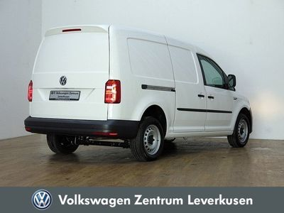 gebraucht VW Caddy Maxi 2.0 TDI Kasten PORT NAVI KLIMA PDC