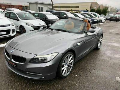 gebraucht BMW Z4 sDrive28i