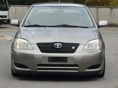 gebraucht Toyota Corolla 1.8 TS