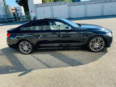 gebraucht BMW 435 Gran Coupé 4er i xDrive M Sport Steptronic