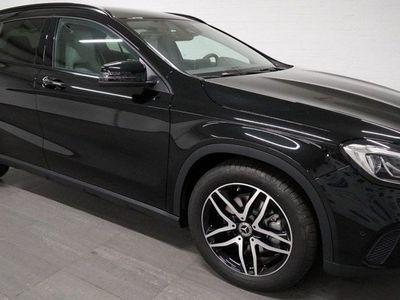 gebraucht Mercedes GLA220 GLA-KlasseUrban 4m