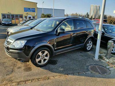 gebraucht Opel Antara 2.0 CDTi Enjoy 4WD Automatic