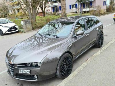 gebraucht Alfa Romeo 159 159 2.4 Diesel AUTOMAT2.4 Diesel AUTOMAT