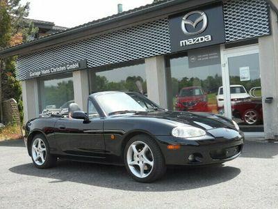 gebraucht Mazda MX5 1.8i-16 Youngster