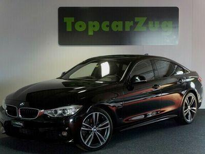 gebraucht BMW 420 Gran Coupé  d xDrive ** M-Sport **