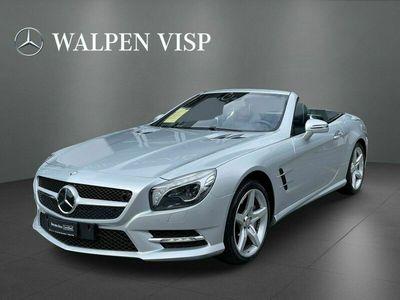 gebraucht Mercedes SL400 ,