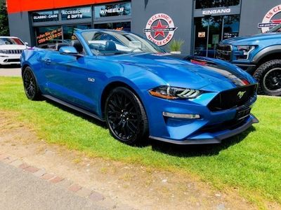 gebraucht Ford Mustang GT Performance Package