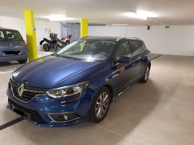 gebraucht Renault Mégane GrandTour 1.5 dCi Zen