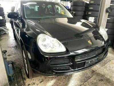 gebraucht Porsche Cayenne 4.5 V8 S