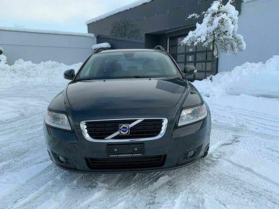 gebraucht Volvo V50 V50 Verkaufe1.6D Drive Start/Stop