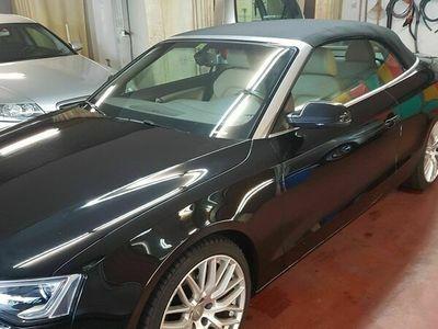 gebraucht Audi A5 Cabriolet A5 Cabriolet 3.0 TFSI quattro S-tronic 3.0 TFSI quattro S-tronic