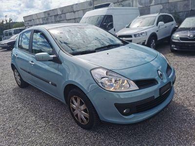 gebraucht Renault Clio 1.5 dCi Dynamique