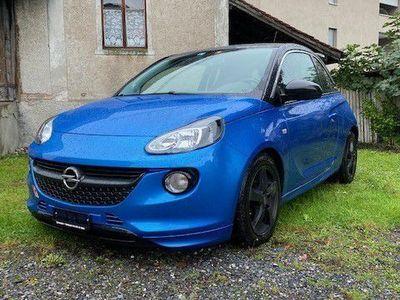 gebraucht Opel Adam S 150 PS