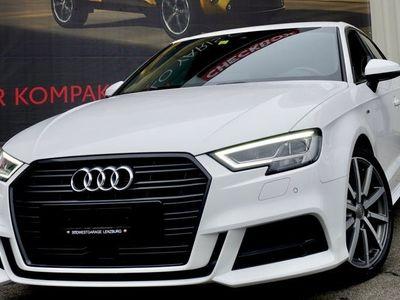 gebraucht Audi A3 Sportback 35 TFSI Sport S-tronic