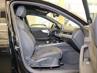 gebraucht Audi A4 Allroad 3.0 TDI quattro Stronis HUD LED NAVI
