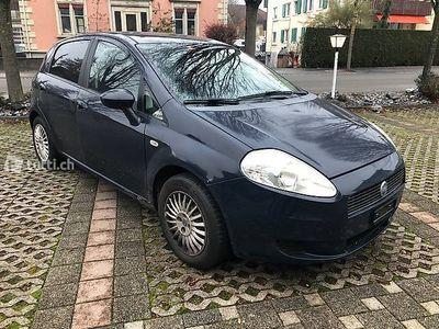 gebraucht Fiat Punto 1.3 jTD