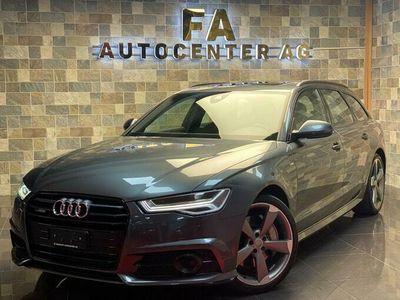 gebraucht Audi A6 A6 Avant 3.0 BiTDI V6 quattro tiptronicAvant 3.0 BiTDI V6 quattro tiptronic