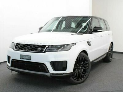 "gebraucht Land Rover Range Rover Sport  3.0 I6D S ""NEW-Mod.2021"""