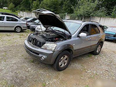 gebraucht Kia Sorento 2.5 Diesel