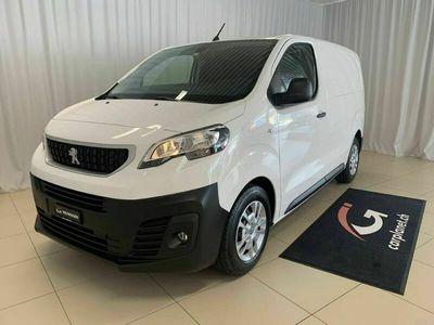 gebraucht Peugeot Expert Kaw. Compact 1.5 BlueHDi Premium