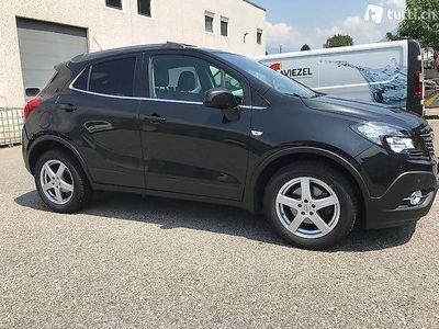 gebraucht Opel Mokka CDTI.